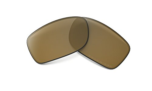 Oakley Fives 3.0 Replacement Lenses Bronze Polarzied & Cleaning Kit - 3.0 Five Oakley