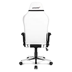 Best Akracing Premium Gaming Chair USA with 4D adjustable armrests