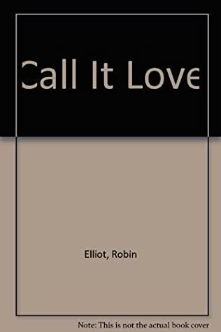 book cover of Call It Love