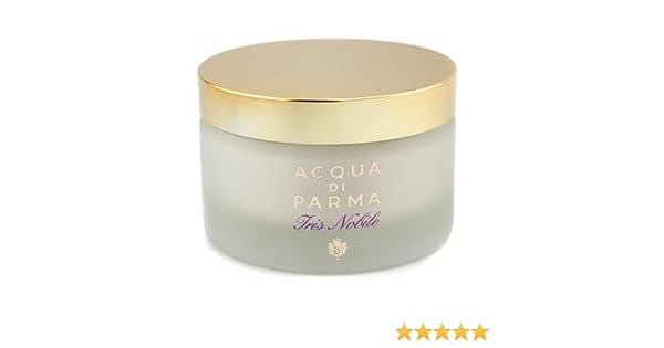 722aca07f1cabc Amazon.com : Acqua Di Parma Iris Nobile Luminous Body Cream, 5.25 Ounce :  Body Gels And Creams : Beauty