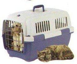 Dog Supplies Marchioro Clipper Cayman 7 Blue/Beige