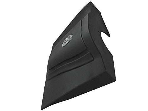 Black Dodge Intake System (aFe Power Magnum FORCE 54-11638-B Dodge RAM HEMI Intake System Cover (Black))