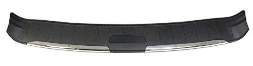 Auto Accessories Dealer Rear Bumper Cover Applique for Nissan Rogue 2017+