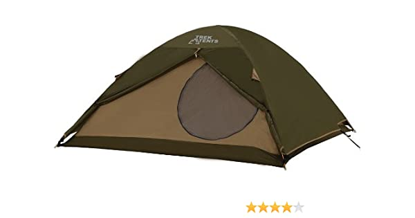 Amazon.com  Trek Tents 217XT Nylon 190T 3 Person Dome 8u0027 x 8u0027 Tent w/ Rain Fly  Family Tents  Sports u0026 Outdoors  sc 1 st  Amazon.com & Amazon.com : Trek Tents 217XT Nylon 190T 3 Person Dome 8u0027 x 8 ...