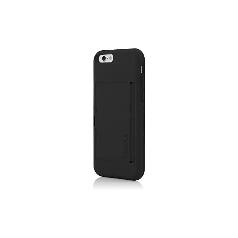 Incipio Stowaway Cell Phone Case for App