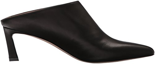 stockist online buy cheap extremely Stuart Weitzman Women's Mira Mule Nero Cush Nappa footaction sale online brand new unisex for sale cheap get authentic EZSkynDr