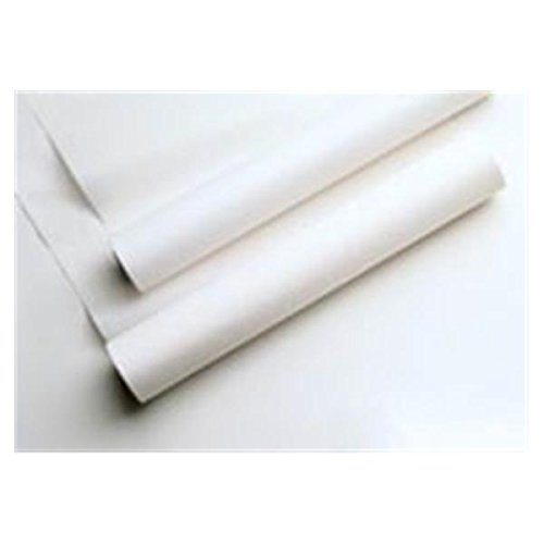 WP000-911243 911243 911243 Paper Exam Table Smooth Moisture Barrier White 24x260 8Rl/Ca Tidi Products LLC