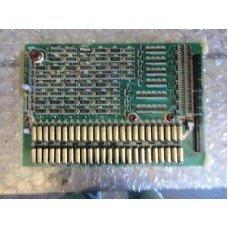 (OKUMA OSP 3000 PCI1666A E/C I/O ISOLATION E4809-045-010-A OKUMA LC-10)