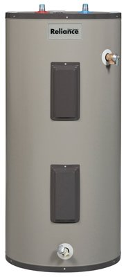 electric 50 gallon water heater - 7