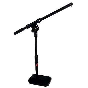 mikrofonständer tisch