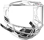 CCM Hockey Full Shield Visor FV1