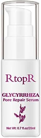 Putars Pore Essence Essence Skin Care Glycyrrhiza Glaze Pore Repair Essence Pore Repair Serum Anti-Wrinkle Treatment Facial