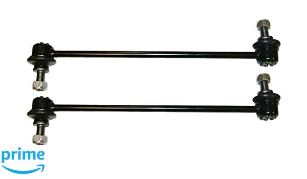 Suspension Stabilizer Sway Bar End Link Front Left-With 3 Year Warranty