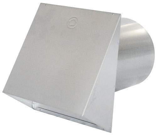 8 inch duct vent cap - 4