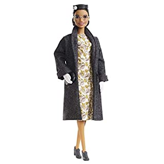 Rosa Parks BARBIE Inspiring Women Doll