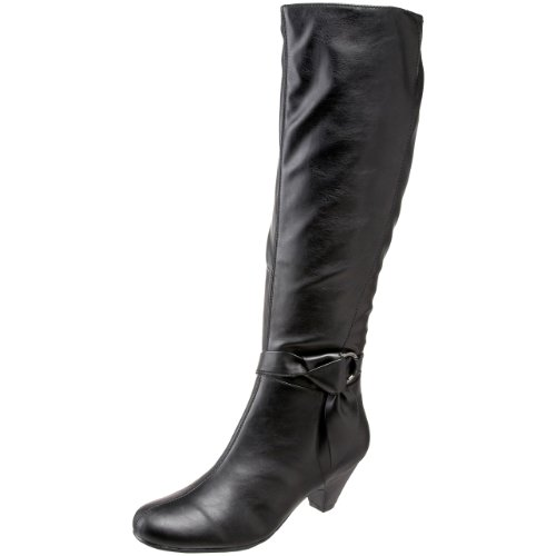 Aerosoles Womens Infamous Knee High Boot