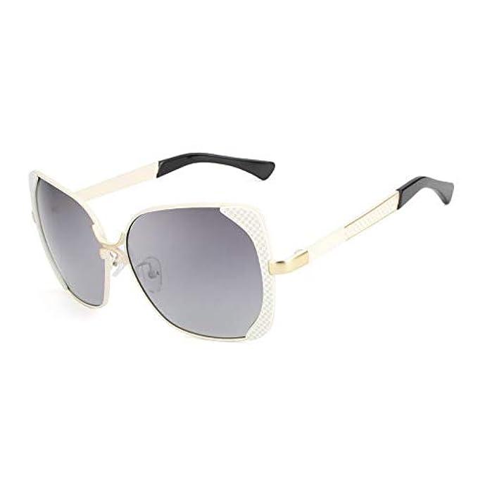 Oversize Design Eyewear Zhouyf Lusso F Da Occhiali Ladies Sunglasses Polarized Gradient Butterfly Brand Sole Vintage Donna Uv400