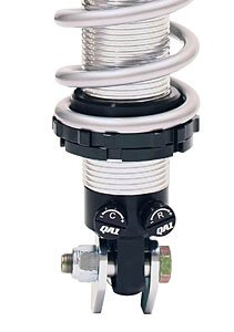 QA1 RCK52333 Pro Rear Double Adjustable Coil-Over Kit