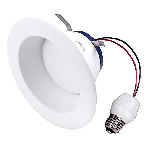 Cree Lighting DR4-575L-27K-B1 4