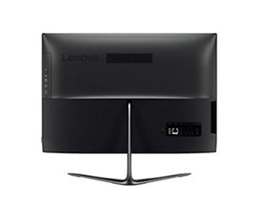 Lenovo IdeaCentre 510 All-in-One Desktop (2018 Premium Flagship Model), 23 inch Full HD Touchscreen, Intel Pentium G4400T Processor, 8GB RAM, 1TB HDD, WiFi, BT, Windows 10