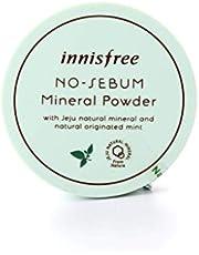Innisfree No Sebum Mineral Powder, 5 Gram
