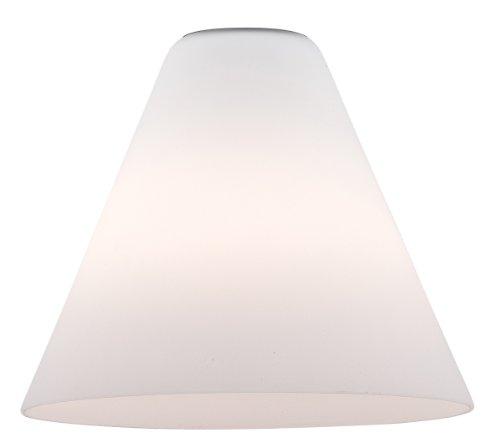 4-WHT Glass Mini Pendant Light Fixture (Access Lighting Silk Pendant)