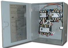 ESCO ES350 Automatic Transfer Switch for 350A Power Sourc...