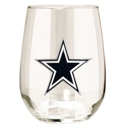 cowboy wine glasses - 6