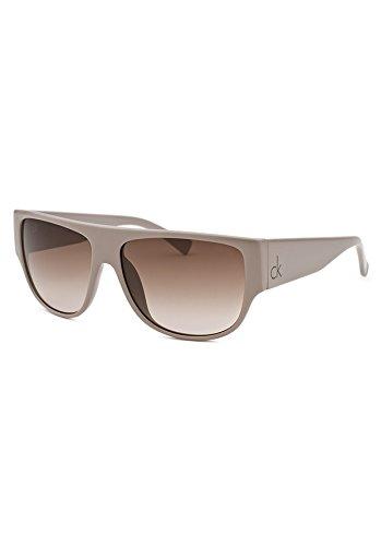 Calvin Klein CK CK3148S Sunglasses CK3148S 376 Mauve 56 14 - Calvin Sunglass Frames Klein