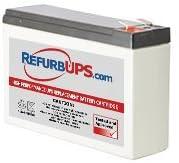 Replacement UPS Battery for APC APCRBC114