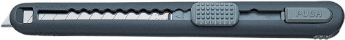 NT Cutter ABS Grip Multi-Blade Cartridge Knife (A-551P)