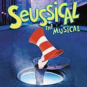 Seussical The Musical (OC) (S. Flaherty-L. Ahrens) by Decca Broadway