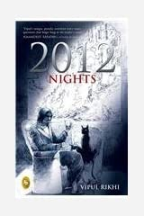 2012 Nights Paperback