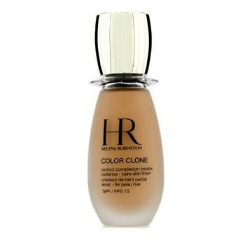 Helena Rubinstein Color Clone Perfect Complexion Creator SPF 15 - No. 30 Gold Cognac - - 1 Color Oz Clone