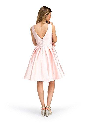 Sweet Damen Pink 11 Partykleid Pink barbarella 7EwqYBB