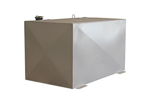 Better Built 37224243 Steel Storage (Tank 150 Gallon, White, Rectangle)
