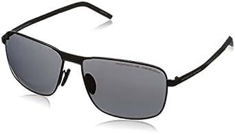 Amazon.com: Porsche Design Men's P8643 P/8643 A Black