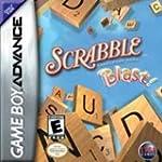Scrabble Blast - Game Boy Advance