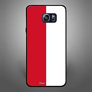 Samsung Galaxy Note 5 Monaco Flag
