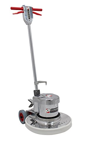 Learn More About KCD 17 Floor machine, 1.5 HP, 175RPM. 17 General Floorcraft.