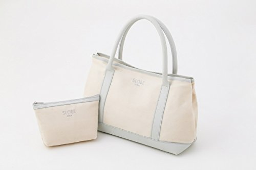 SLOBE IENA Tote bag and Pouch Book 付録画像