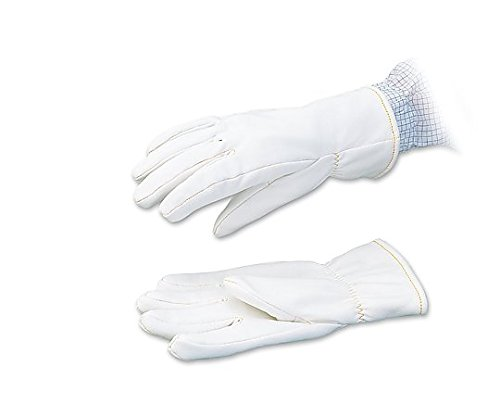 アズピュア(アズワン)1-4825-01アズピュア耐熱切創保護手袋AP-17 B07BD2S5L5