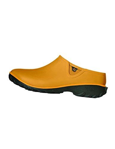 Mustard SAUVIE Bogs Boot Clog Solid Women's Rain YnOq8HO