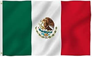 product image for Sport N Care Mexican Flag Towel