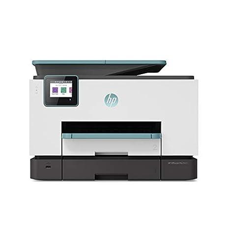 HP OfficeJet Pro 9025 Inyección de Tinta térmica 24 ppm 4800 x 1200 dpi A4 WiFi - Impresora multifunción (Inyección de Tinta térmica, 4800 x 1200 dpi, ...