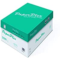 5,000 Sheets PaperPlex ® Premier Multipurpose Paper, Copy/Copier/Inkjet Printer/Fax/Photocopy Paper, 95 Brightness, 20…