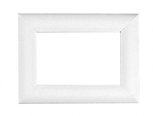 Rayher Cadre d/éco 32 x 24 cm Polystyr/ène