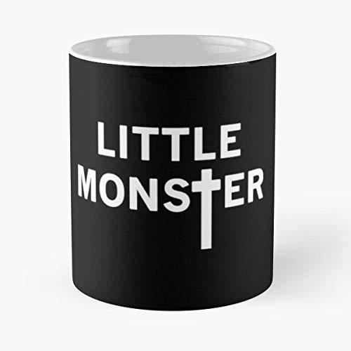 Monster Lady Gaga Little Artpop Gift Coffee/tea Ceramic Mug Father Day -