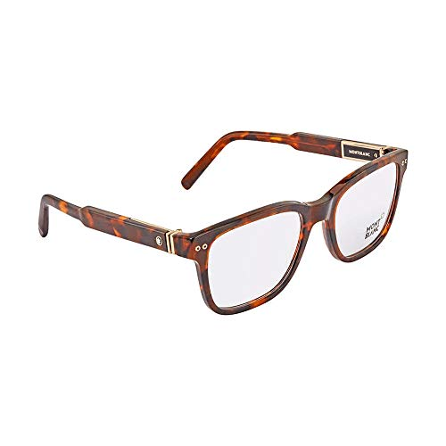 Eyeglasses Montblanc MB 0705 052 dark