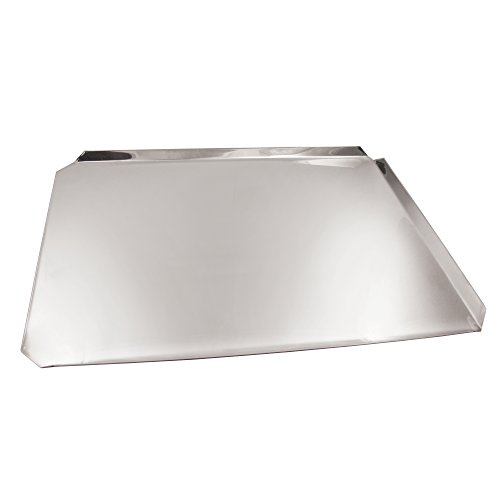 17 inch stainless steel pan - 4